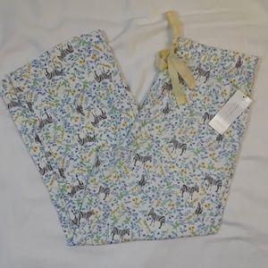 Charter Club Capri Pajama Pants